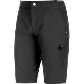 Mammut Alnasca Shorts Men black